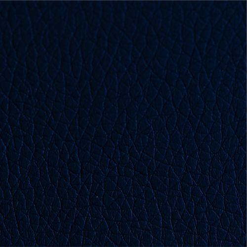 Mostră piele ecologică - culoarea albastru
